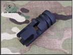Picture of BD Sharks Flash Hider 5# 12.7mm CW (BK)