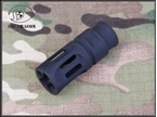 Picture of BD Vltr Style VC-1 Extended Flash Hider 12.7mm CW (BK)