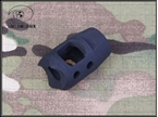 Picture of BD Mini Compensator Flash Hider 12.7mm CW (BK)