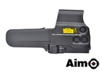 Picture of AIM 558 Red/Green Dot (BK)