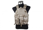 Picture of TMC 6094K M4 Pouch Plate Carrier (AOR1)