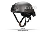 Picture of FMA Ballistic Helmet Mass Grey (M/L)