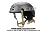 Picture of FMA New Suspension And High Level Memory Pad For Ballistic Helmet (DE M/L)