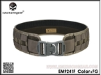 Picture of EMERSON MOLLE Load Bearing Utility Belt (FG)