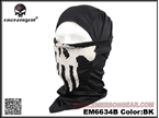 Picture of EMERSON Ghost MULTI HOOD (BK)