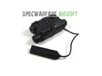 Picture of EMERSON PEQ-15 Green Laser Aiming Device w/ Flashlight