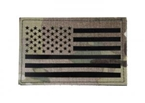 Picture of TMC Large US Flag Infrared Patch (Multicam) (Free shipping)