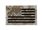Picture of TMC Large US Flag Infrared Patch (AOR1) (Free shipping)