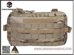 Picture of EMERSON 32X18CM Multi-functional Utility Pouch (Multicam)