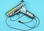 Picture of G&P AK Complete Gearbox with M120 Motor