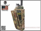 Picture of EMERSON PRC148/152 Tactical Radio Pouch (Multicam)