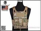Picture of EMERSON NJPC Tactical Vest (Multicam)