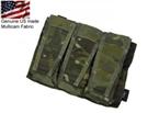 Picture of TMC Assault Vest System Triple Mag Pouch (Multicam Tropic)