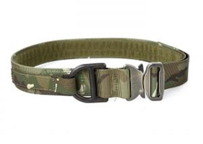 TMC 1 75 Rigger Belt Velcro Belt (Multicam)