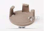 Picture of FMA Helmet Frame For Precision Lockout Dip Can (DE) Devgru Eagle Pouch