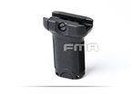 Picture of FMA Bravo Fore Grip For 20mm Rail (BK)