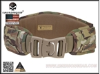 Picture of EMERSON Padded Molle Waist Belt (Multicam)