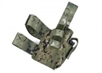 Picture of TMC Drop Leg Holster for Right Hand (AOR2)