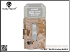 Picture of EMERSON MS2000 Distress Marker Pouch (AOR1)