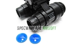 Picture of FMA PVS-15/18 DUMMY LENS UPGRADE KIT