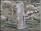 Picture of BD MAP Style High Cap 300 Rounds Magazine (Desert Digtal)
