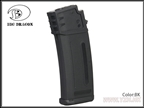 Picture of BD G36 330R Quick Reload AEG Magazine (BK)