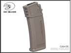 Picture of BD G36 330R Quick Reload AEG Magazine (DE)