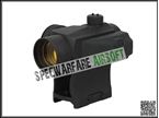 Picture of BD VORTEX Style Red Dot Sight (BK)