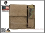 Picture of EMERSON Admin & Light MAP Pouch (Multicam)
