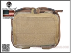 Picture of EMERSON ADMIN Multi-purpose Map Bag (Multicam)