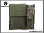 Picture of EMERSON Admin & Light MAP Pouch (AOR2)
