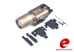 Picture of Element X300U ULTRA LED TACTICAL LIGHT (DE)