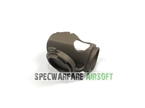 Picture of BD Rubber T1 Scope Covers (DE)