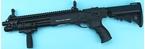 Picture of G&P M870 Medium w/ M4 Stock Full Metal Shotgun