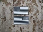 Picture of TMC USA FLAG Reflective PVC IR Patch Set (DARK)