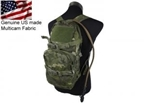 Picture of TMC Modular Assault Pack w 3L Hydration Bag (Multicam Tropic)