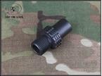 圖片 BD Flashhider Adaptor For MP7 (CW to 14mm CCW)