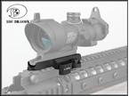 圖片 BD LaRue Style Tactical ACOG RCO Scope Mount (BK)