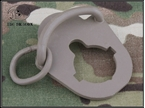 Picture of BD ASP Strap sling Plate (DE) For M4 AEG