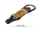 Picture of FMA Slings MA1 Single Point Paraclip Adapter DE