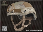 Picture of EMERSON ACH MICH 2001 Helmet-Special action version (HLD)