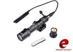 Picture of Element SF M600B MINI SCOUT LIGHT (Black)