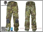 Picture of EMERSON G3 Tactical Pants W/ knee Pads (Multicam Tropic)