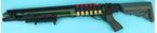 Picture of G&P M870 Medium w/ Crane Stock Full Metal Shotgun (FG)