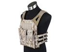 Picture of TMC N Jump Plate Carrier ( AOR1 )