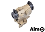 Picture of AIM T2 Red Dot with QD Mount (DE)