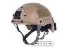 Picture of FMA Ballistic Helmet DE (L/XL)