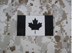 Picture of Dummy NVG IFF Canada Flag (TAN)