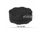 Picture of FMA Helmet Lockout Stash Dip Can Tan (BK)