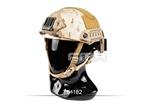 Picture of FMA Ballistic Fast Helmet AOR1 (L/XL)